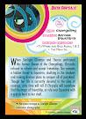 MLP Queen Chrysalis Series 5 Trading Card