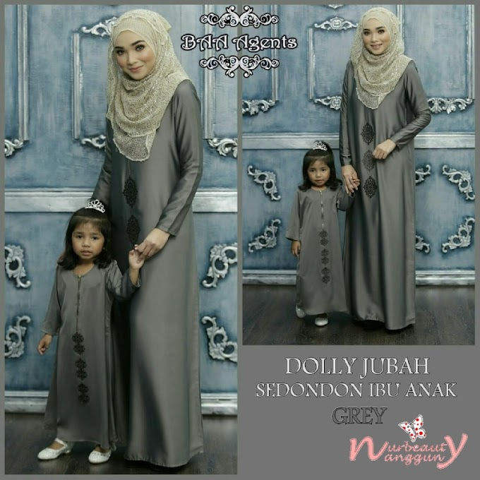 DOLLY JUBAH