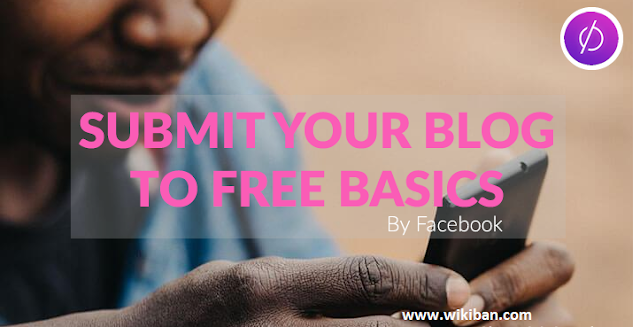 saubmit your site on facebook free basic