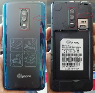 Gphone A7 Flash File(GA) MT6580__Gphone__U2__A7__5.1__ALPS.L1.MP6.V2_YUANDA6580.WE.L
