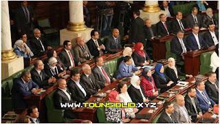 رسمي البرلمان يصادق على التخفيض في معلوم الاستهلاك على اليخوت و زوارق النزهة.