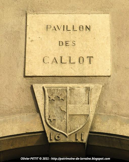 BAINVILLE-SUR-MADON (54) - La Maison Callot