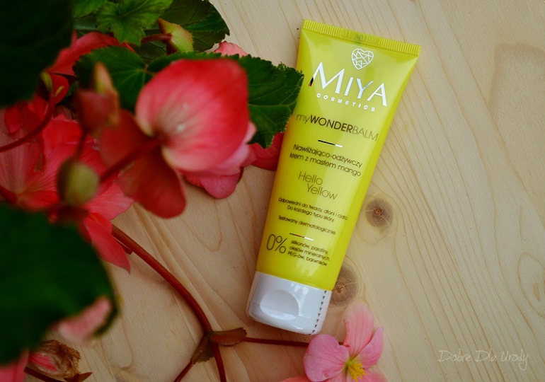MIYA Cosmetics myWONDERBALM - I Love Me, Hello Yellow, I'm Coco Nuts & Call Me Later