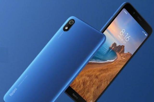 Xiaomi Umumkan Redmi 7A