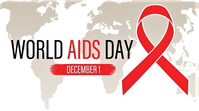 Why is World AIDS DAY cvelebrate and how did it begin ?