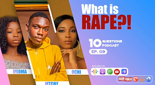 See what this Unical Students said about rape