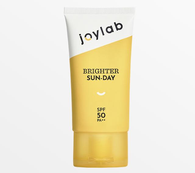 Brighter Sun Day
