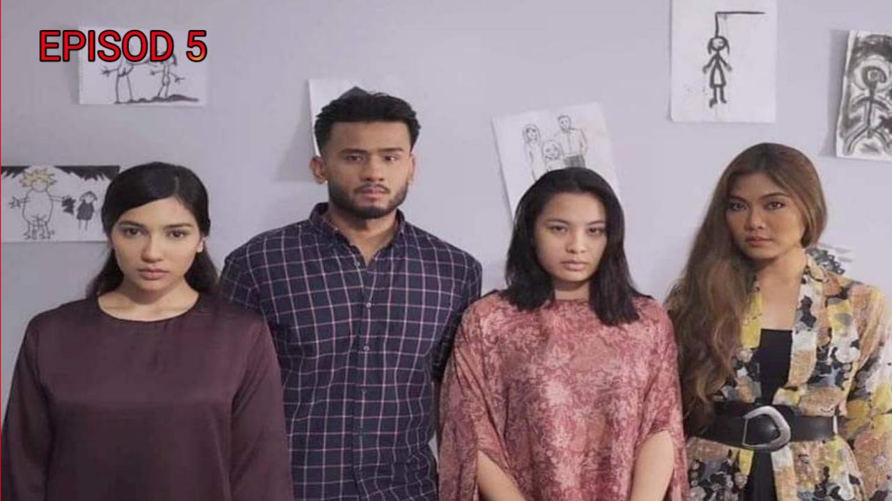 Tonton Drama Misteri Mona Episod 5 (TV3)
