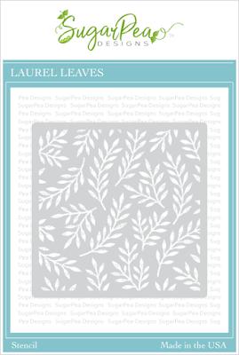 https://sugarpeadesigns.com/products/laurel-leaves-stencil