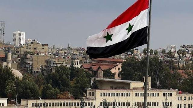 رغم الحرب -أكثر من مليون سائح زاروا سوريا.