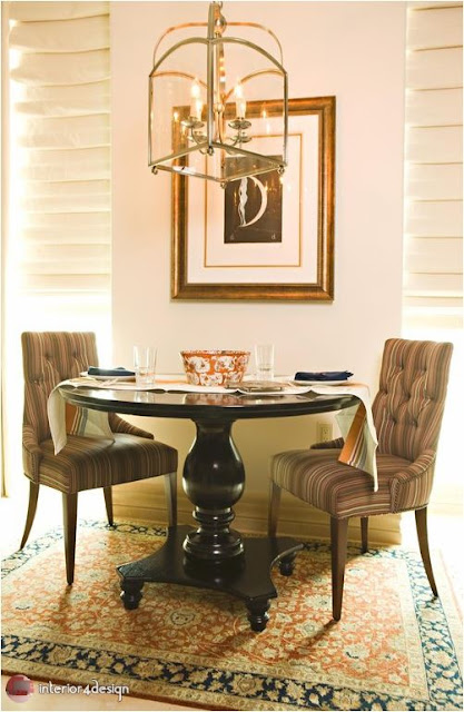 Dining Rooms For Very Small Spaces 10