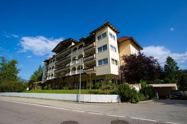 Hotel Das Majestic