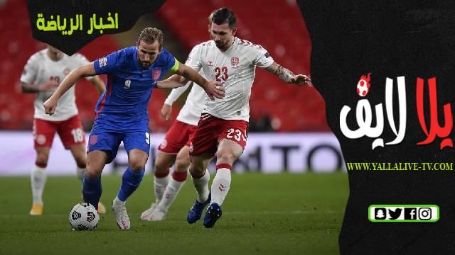 3 عوامل رئيسية يجب الانتباه لها عندما تواجه إنجلترا الدنمارك