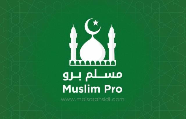 Aplikasi Muslim Pro Pelbagai Guna, Bukan Sekadar Beritahu Waktu Solat