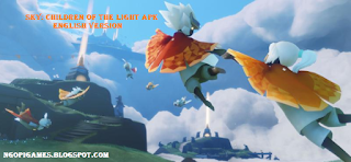 Download Sky: Children of the Light Apk English android
