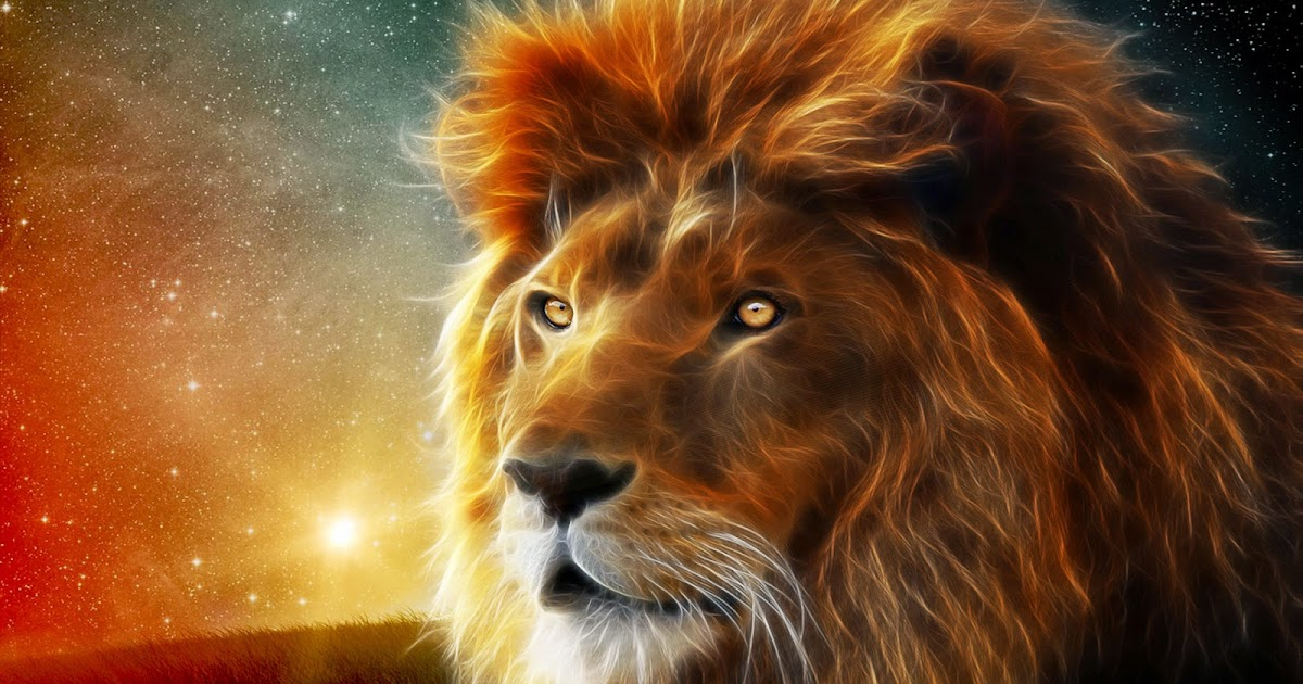 Realistic Lion Adult Coloring Pages Free | Realistic Coloring Pages