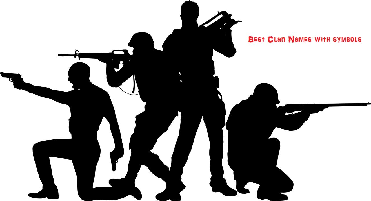 Clan name generator