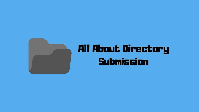 All About Directory Submission