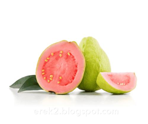 Mimpi memetik buah jambu biji togel
