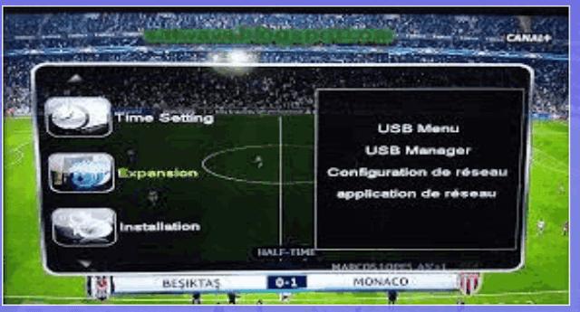 اليوم سوف اشرح لكم طريقة تفعيل IPTV على جهاز استقبال  Géant 2500 HD PLUS ويمكنك تطبيقها على جميع اجهزة استقبال مثل starsat hyper 2000 وstarsat 4050وstarsat 2400 hd و géant rs8 التى تتشابه فى قائمة .