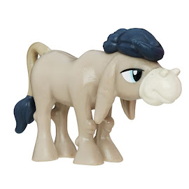 My Little Pony Sparkle Friends Collection Cranky Doodle Donkey Blind Bag Pony