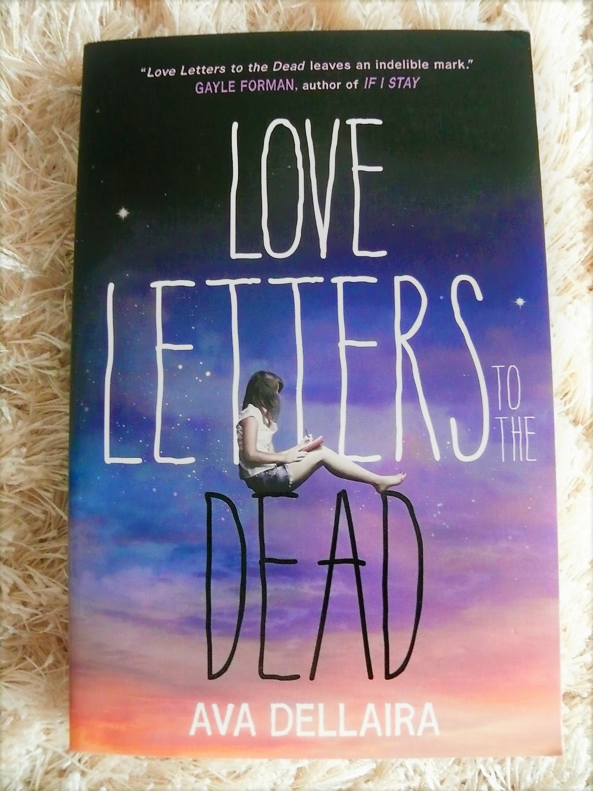 Wordworld: Love Letters To The Dead
