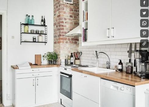 jual lemari dapur
