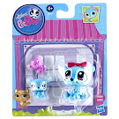 Littlest Pet Shop Mommy and Baby Bear (#3582) Pet