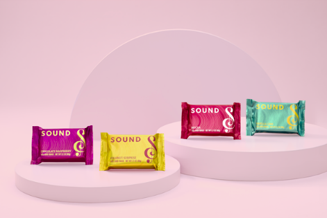 Summer Snacking Made Different: SOUND Nutrition Offers Clean Ingredient Snacking Solution