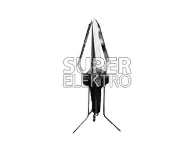 Penangkal Petir Elektrostatis Thomas R-125M