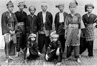 Pengertian Ras Deutro Melayu dan Cirinya