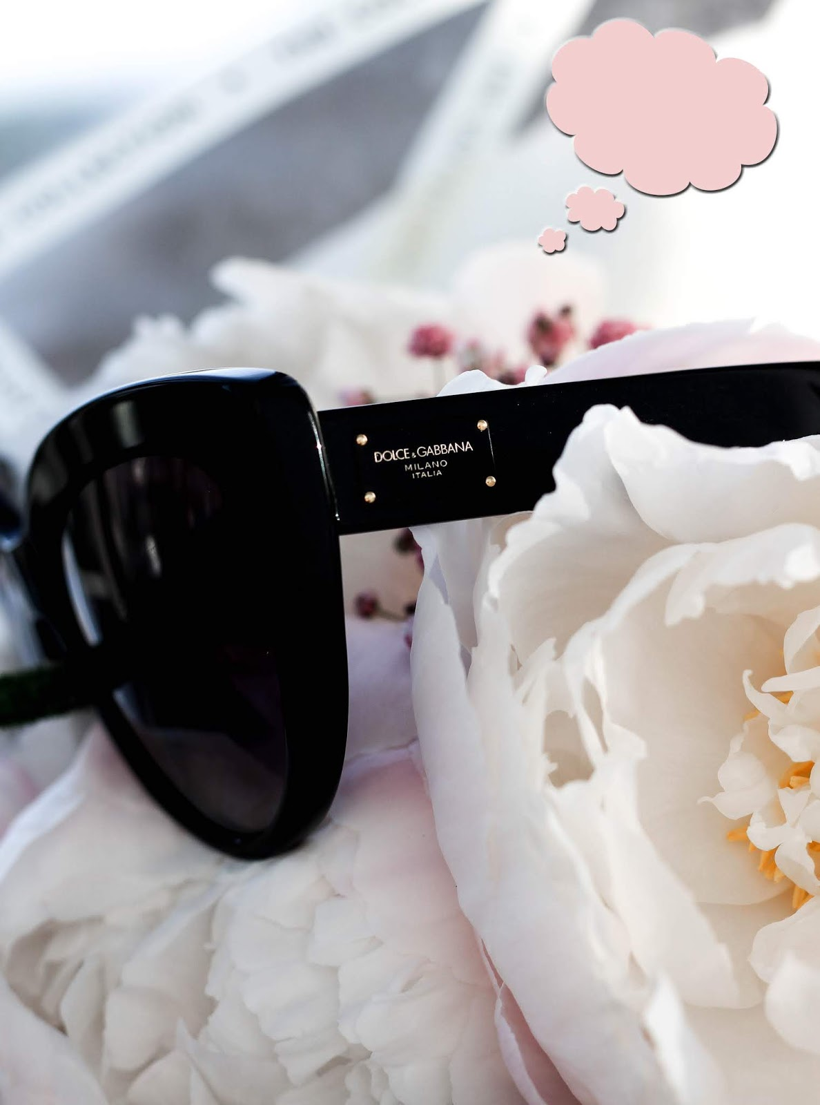Eyewearbrands Dolce & Gabbana 4287 Black Sunglasses
