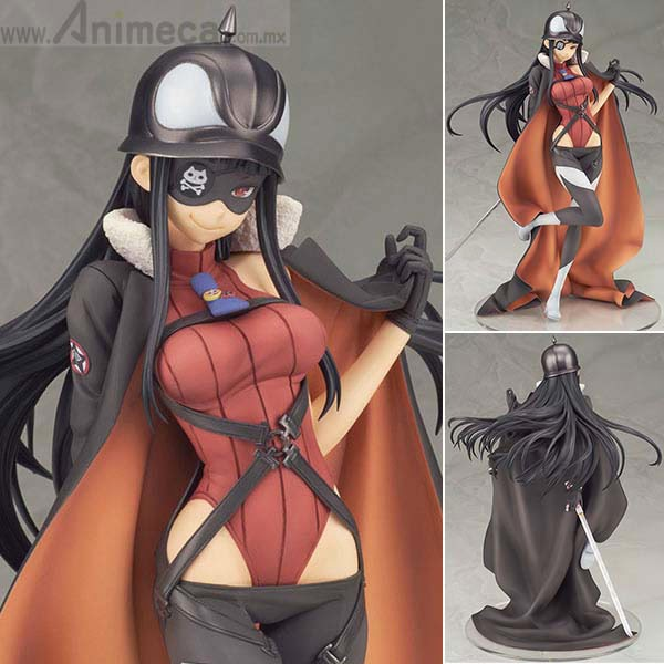 PLAMYA-Sama FIGURE World Conquest Zvezda Plot ALTER