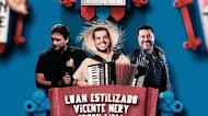 Luan Estilizado, Edson Lima e Vicente Nery - Live Show - A Vontade 2 - Julho - 2020
