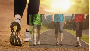 فوائد رياضة المشي ..هام لصحتك
