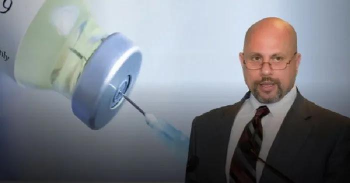 Εκτός συνεδρίου για τα εμβόλια ο Δ.Κούβελας όπου θα παραστεί ο Σ.Τσιόδρας: «Δεν θέλουν συζήτηση και αντίλογο»