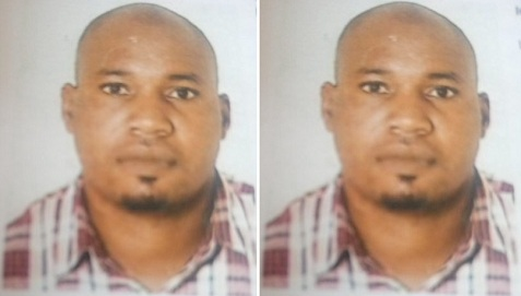 Nigerian jailed for presenting false documents at US embassy (pictured)