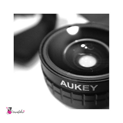 review lensa aukey 3 in 1