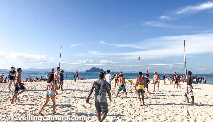 Related Blogpost : How to chose Best Island Hopping Tour in Phuket, Thailand
