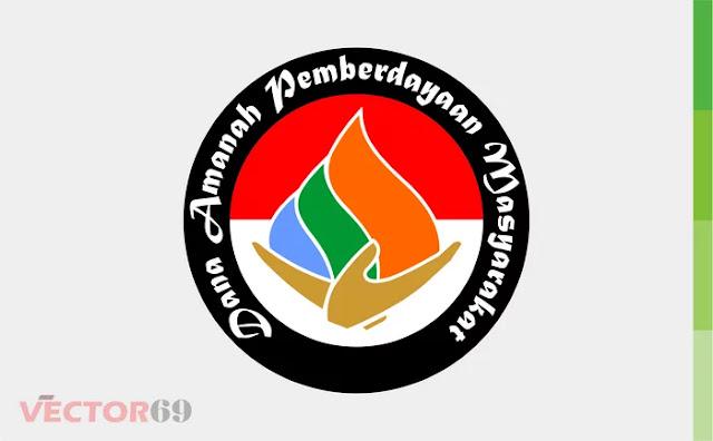 Logo DAPM (Dana Amanah Pemberdayaan Masyarakat) - Download Vector File CDR (CorelDraw)