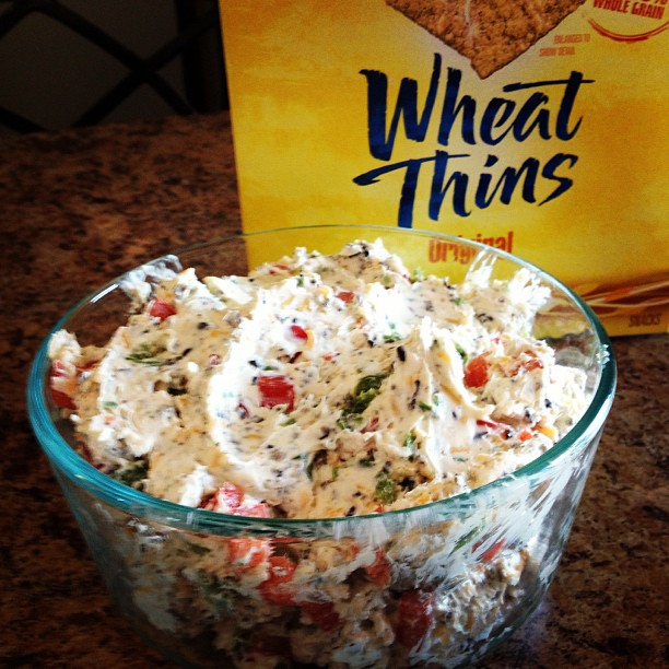Everything In Between: Party Dip