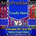 Prediksi Poland vs Meksiko 14 November 2017