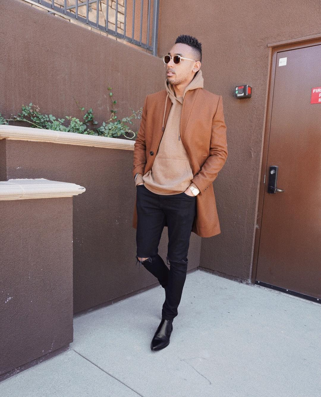 mens fashion men overcoats camel coat men best men coats street style men