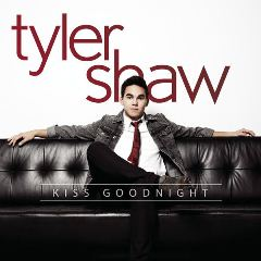 Tyler Shaw - Kiss Goodnight