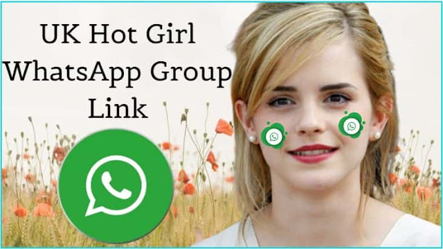 LONDON GIRL WHATSAPP GROUP LINK 2020