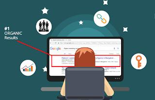 4 Alasan Semua Blogger Harus Berinvestasi Dalam Pelatihan SEO Profesional
