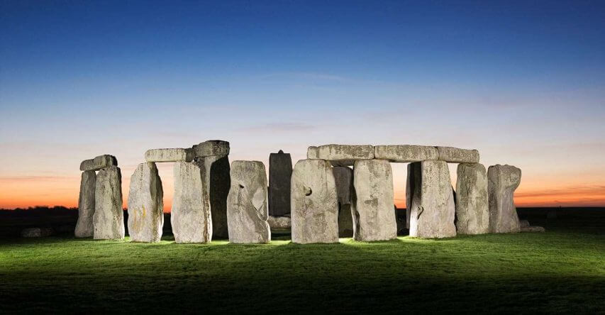 33 Unexplained Historical Artifacts That Remain A Mystery - Stonehenge