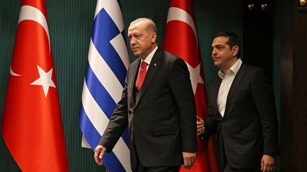 Το «καθεστώς '19»: Αν θέλουν σύγκρουση, τώρα είναι η στιγμή