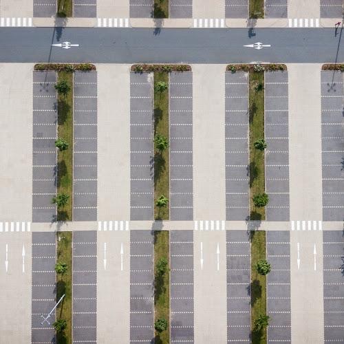 Normas y Medias de un Cajón de Estacionamiento 🥇