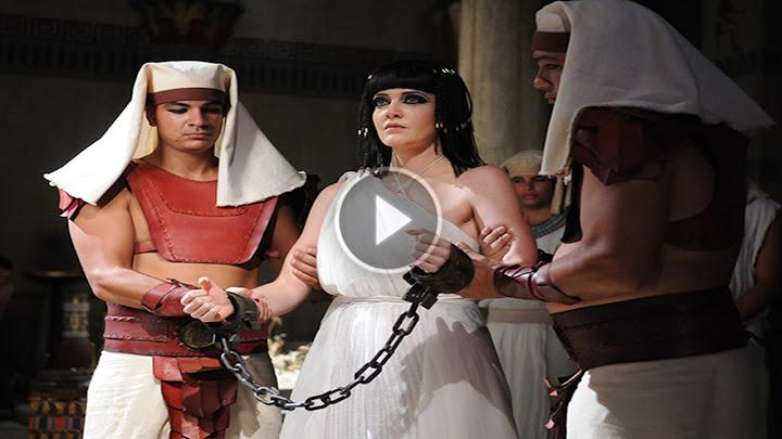 Assistir José do Egito Online 02/03/2016 Capítulo 38